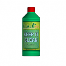 Dutch Pro 'Keep It Clean' Cleaner